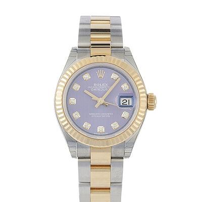 Rolex Lady-Datejust 28 - 279173