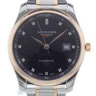 Longines Master Collection - L2.793.5.57.7