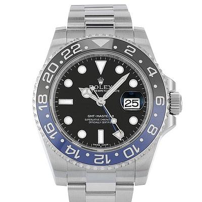 Rolex GMT-Master II - 116710BLNR