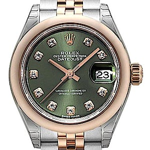 Rolex Lady-Datejust 279161
