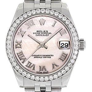 Rolex Datejust 178384
