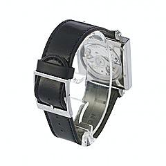 Nomos Tetra neomatik 39 silvercut - 423