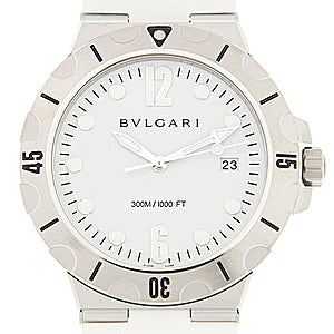 Bulgari Diagono 102733 DP41WSVSD