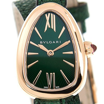 Bulgari Serpenti  - 102726 SPP27C4PGL