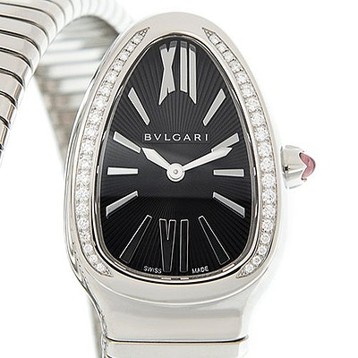 Bulgari Serpenti Tobogas - 102736 SP35BSDS.5T