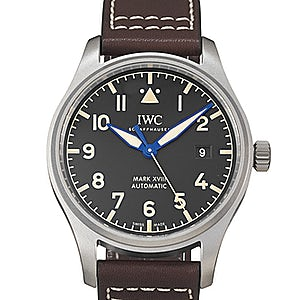 IWC Pilot's Watch IW327006