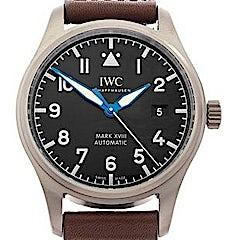 IWC Pilot's Watch Mark XVIII Heritage - IW327006