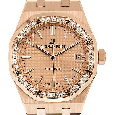Audemars Piguet Royal Oak Selfwinding - 15451OR.ZZ.1256OR.03