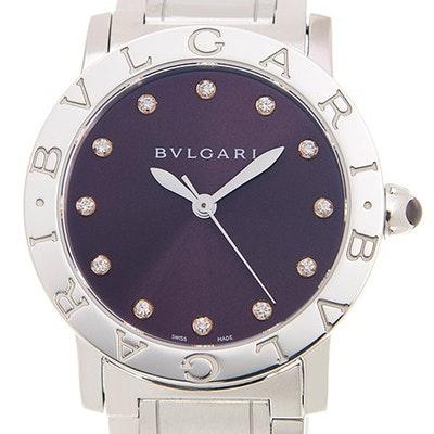 Bulgari Bulgari  - 102607 BBL33C7SS12