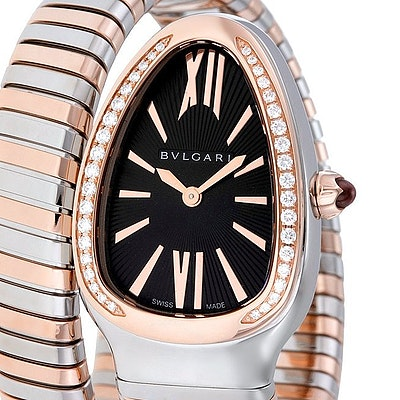 Bulgari Serpenti Tubogas - 102098 SP35BSPGD1T