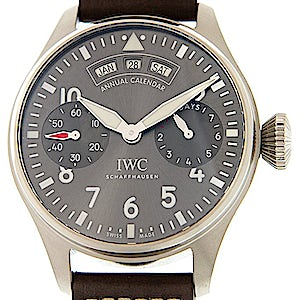 IWC Pilot's Watch IW502702