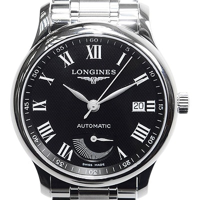Longines Master  - L2.708.4.51.6