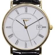 Longines Présence  - L4.743.6.11.0