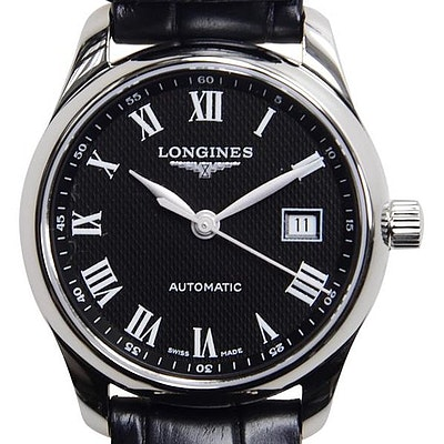 Longines Master  - L2.257.4.51.7