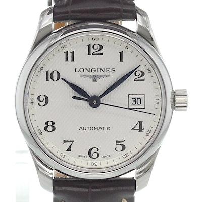 Longines Master  - L2.257.4.78.3