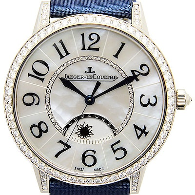 Jaeger-LeCoultre Rendez-Vous Night & Day - 3433490