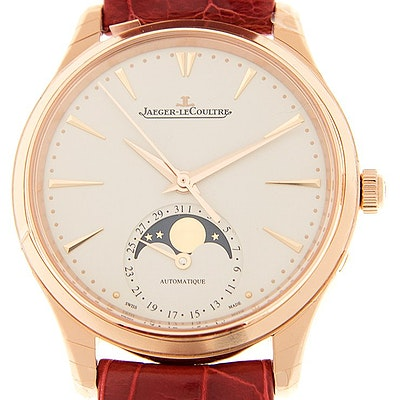Jaeger-LeCoultre Master Ultra Thin Moon - 1252520