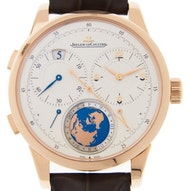 Jaeger-LeCoultre Duomètre Unique Travel Time - 6062420