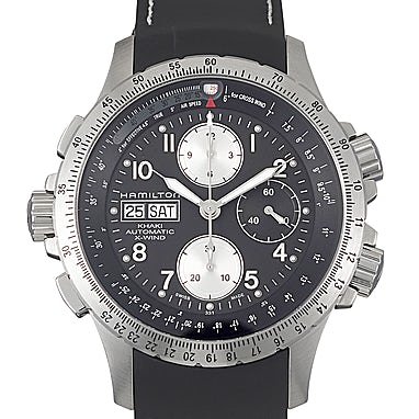 Hamilton Khaki Aviation  - H77616333