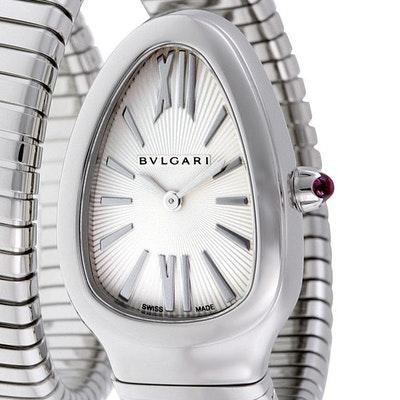 Bulgari Serpenti Tubogas - 101911 SP35C6SS.2T