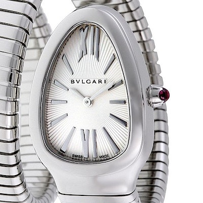 Bulgari Serpenti Tubogas - 101911 SP35C6SS.2T