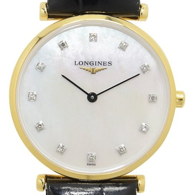 Longines La Grande Classique  - L4.512.2.87.2