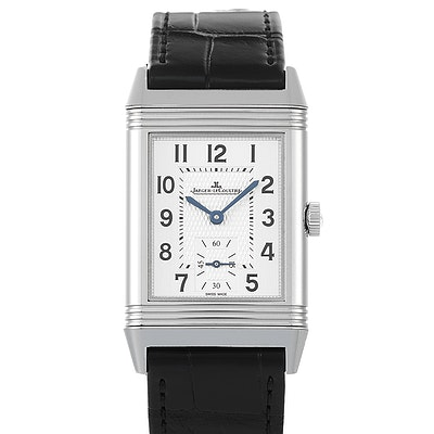 Jaeger-LeCoultre Reverso Classic Medium Small Seconds - 2438520