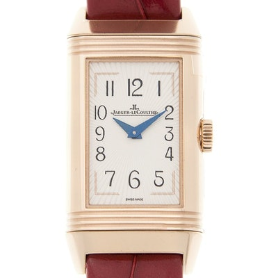Jaeger-LeCoultre Reverso One Duetto Moon - 3352420