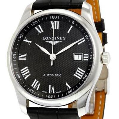 Longines Master  - L2.793.4.51.7