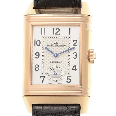 Jaeger-LeCoultre Reverso Classic Large Duoface - 3832420