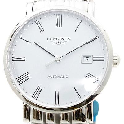 Longines Elegant  - L4.910.4.11.6