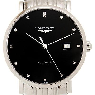 Longines Elegant  - L4.910.4.57.6