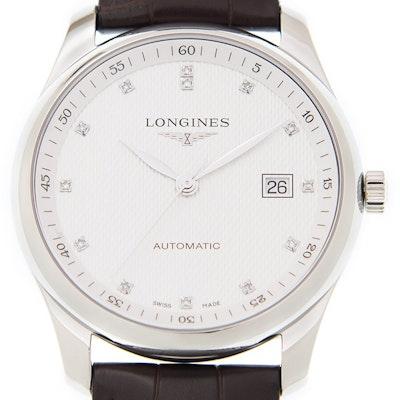 Longines Master  - L2.793.4.77.3
