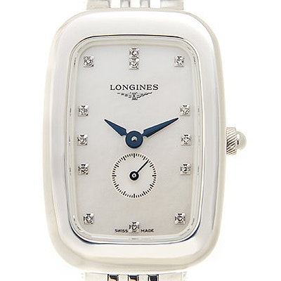 Longines Equestrian  - L6.141.4.87.6