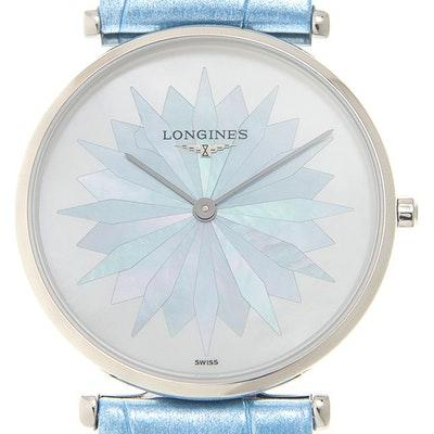 Longines La Grande Classique  - L4.512.4.03.2