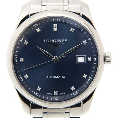 Longines Master  - L2.793.4.97.6