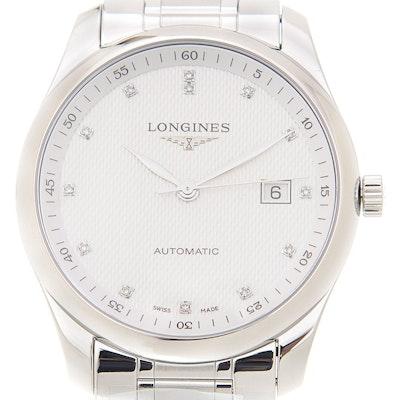Longines Master  - L2.793.4.77.6