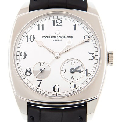 Vacheron Constantin Harmony  - 7810S/000G-B142