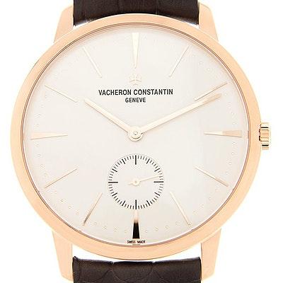 Vacheron Constantin Patrimony  - 1110U/000R-B085