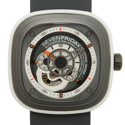 Sevenfriday P-Series P3/03 - P3/03
