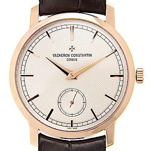 Vacheron Constantin Traditionnelle 82172/000R-9888