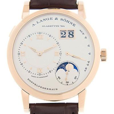 A. Lange & Söhne Lange 1 Mondphase - 192.032
