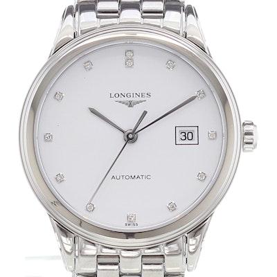 Longines Flagship  - L4.374.4.27.6