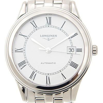 Longines Flagship  - L4.874.4.21.6