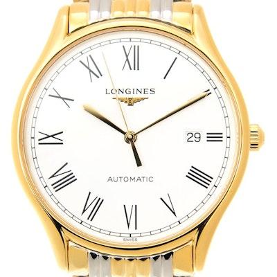 Longines Lyre  - L4.960.2.11.7