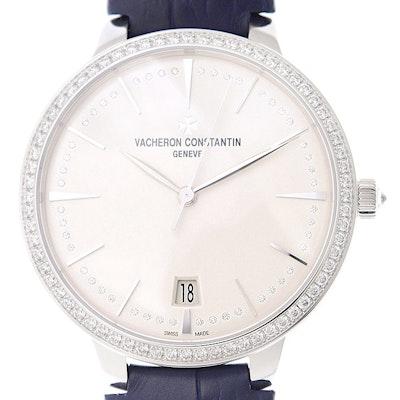 Vacheron Constantin Patrimony  - 85515/000G-9841