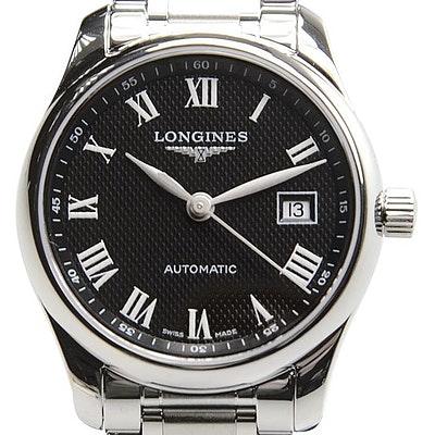 Longines Master  - L2.257.4.51.6