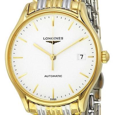 Longines Lyre  - L4.860.2.12.7