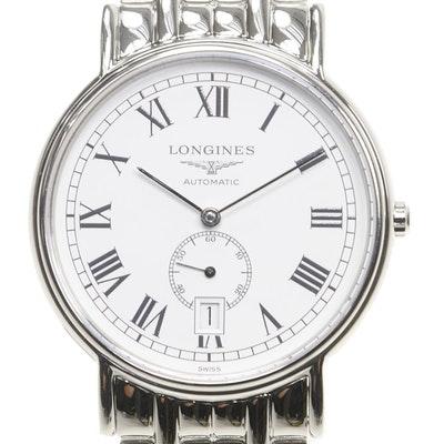 Longines Présence  - L4.805.4.11.6