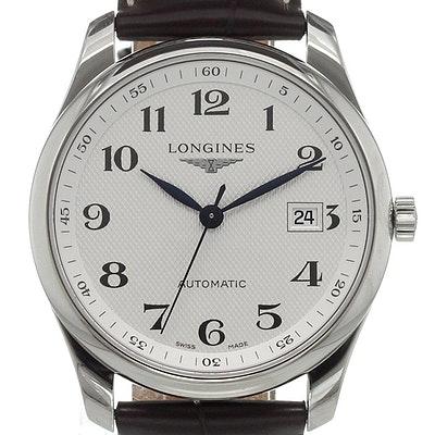Longines Master  - L2.793.4.78.3